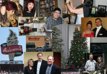 Holiday Montage 2011