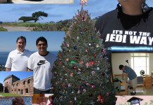 Holiday Montage 2006